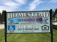 homestead lodge 131500071072